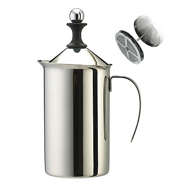 300ml Double Mesh Milk Frother (HA2228)
