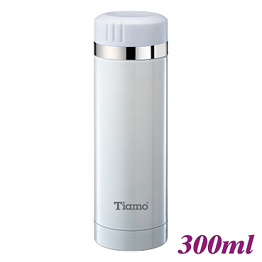 300cc Thermal Cup - White (HE5147)