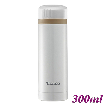300cc Thermal Cup - White (HE5152W)