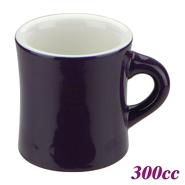 #10 Coffee Mug - Dark Purple Color (HG0857DP)