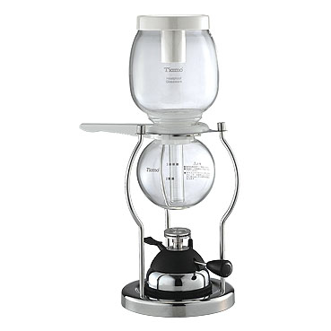 Syphon Tea & Coffee Maker -S.S. base (HG2367)