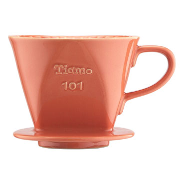 101 Ceramic Coffee Dripper (HG5044)