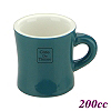 #9 Coffee Mug - Dark Slate Grey Color (HG0856DG)
