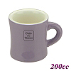 #9 Coffee Mug - Violet Color (HG0856MP)
