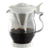 Stainless Steel Mesh Coffee Dripper Set (HG1970)