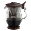 Stainless Steel Mesh Coffee Dripper Set (HG1971)