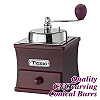 #1232 Coffee Grinder - S.S./Fuschia Color (HG6080PH)