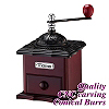 Coffee Grinder - Cast Iron/Fuschia Color (HG6128PH)