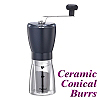 1308 Coffee Grinder-Black (HG6139BK)